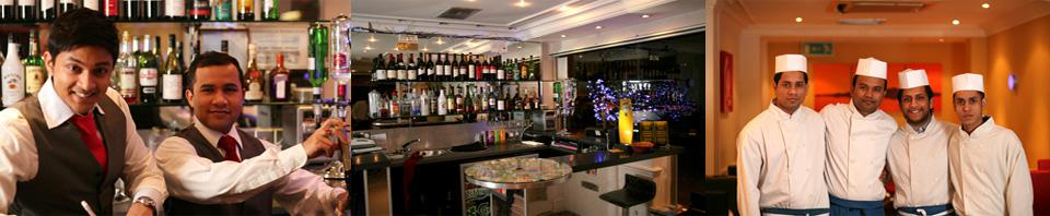 Welcome to Bombay Restaurant in Leamington Spa