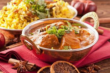£2.50 Off Takeaway at Bombay Restaurant