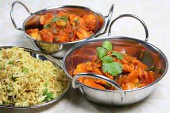 15% Off Collections at Bombay Restaurant