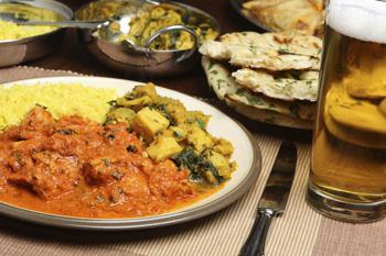 Banquet Night - Every Thursday at Bombay Restaurant