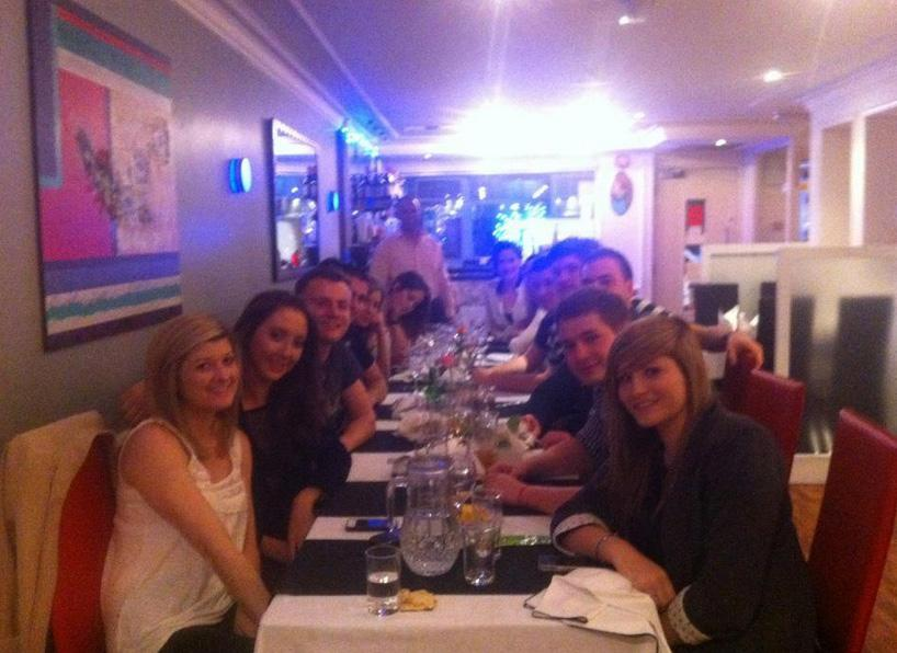 Gallery Image for Bombay Restaurant an Indian Restaurant & Takeaway in Leamington Spa