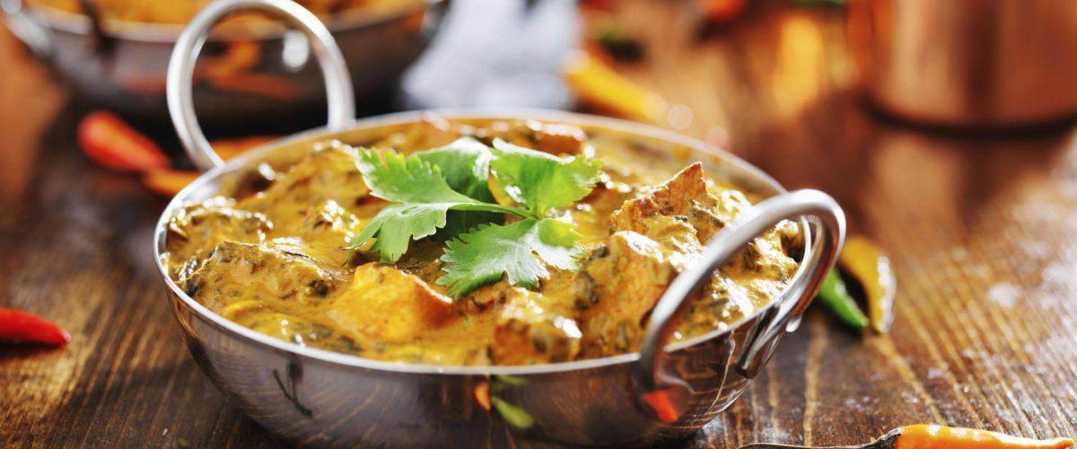 Slide for Bombay Restaurant an Indian Restaurant & Takeaway in Leamington Spa